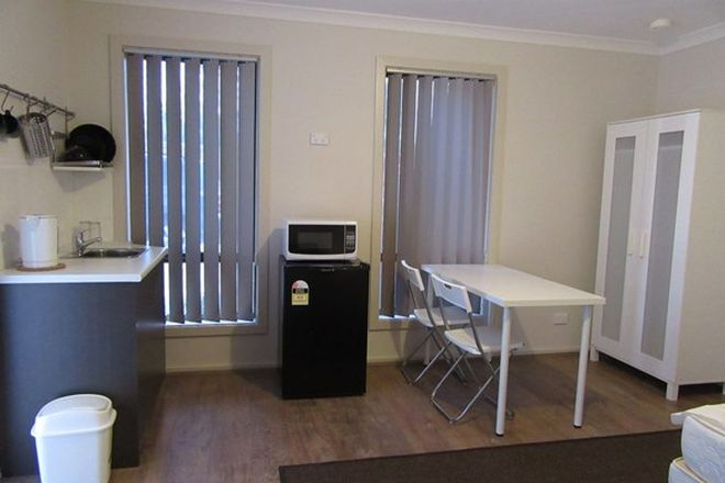 Picture of Room 1/297 Wantirna Road, WANTIRNA VIC 3152