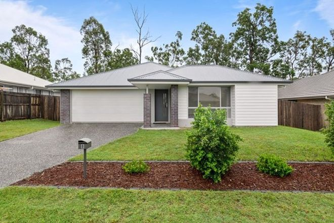 Picture of 8 Songbird Circuit, FLAGSTONE QLD 4280