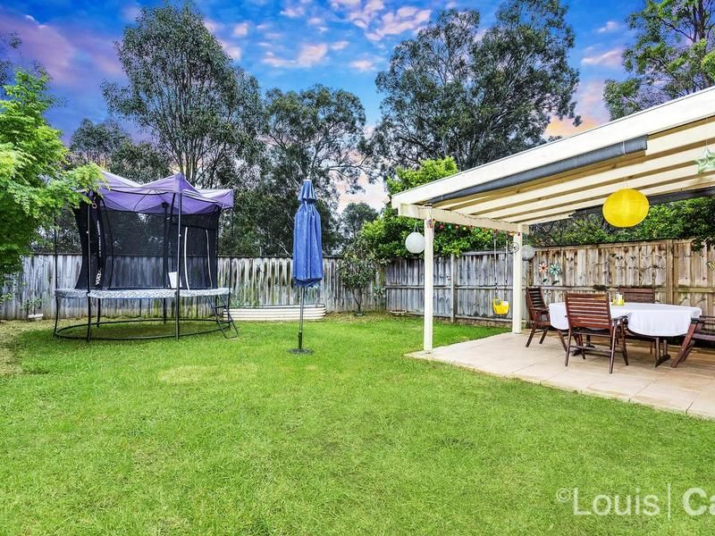 37 Kirkton Place, Beaumont Hills NSW 2155, Image 1
