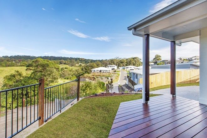 Picture of Lot 3 Pope Avenue, BURNSIDE QLD 4560
