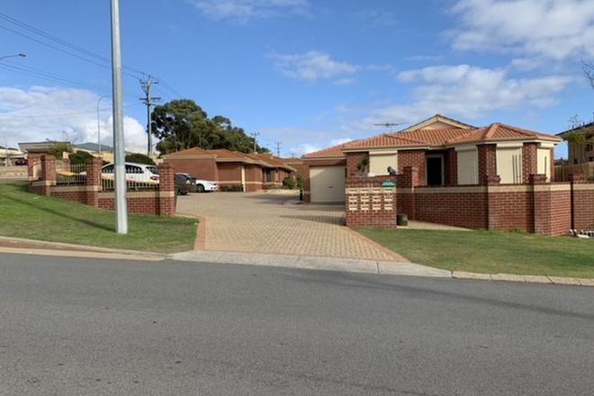 Picture of 5/51 Kent St, SPEARWOOD WA 6163