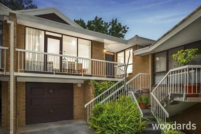 Picture of 4/368 High Street Road, MOUNT WAVERLEY VIC 3149