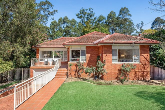 Picture of 43 Rosen Street, EPPING NSW 2121
