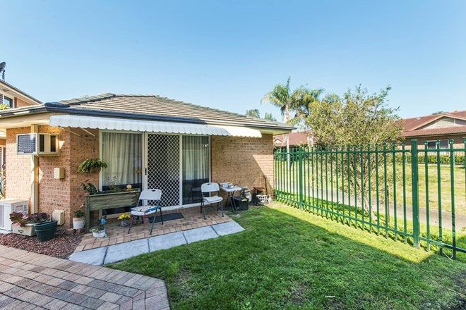 Picture of 61/37 Mulgoa Road, PENRITH NSW 2750