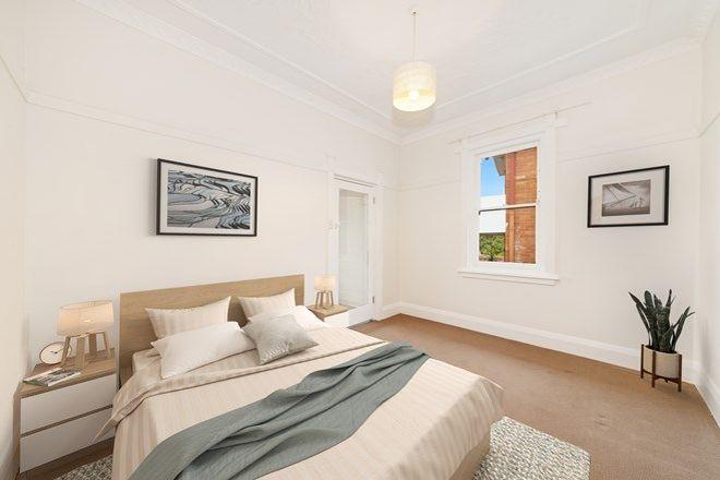 Picture of 3/56 Raglan Street, MOSMAN NSW 2088