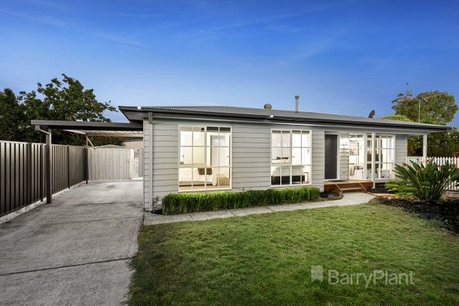 Picture of 4A Maple Court, HEIDELBERG WEST VIC 3081