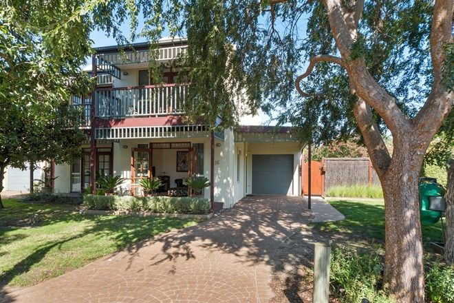 Picture of 16/109 Canadian Bay Road, MOUNT ELIZA VIC 3930