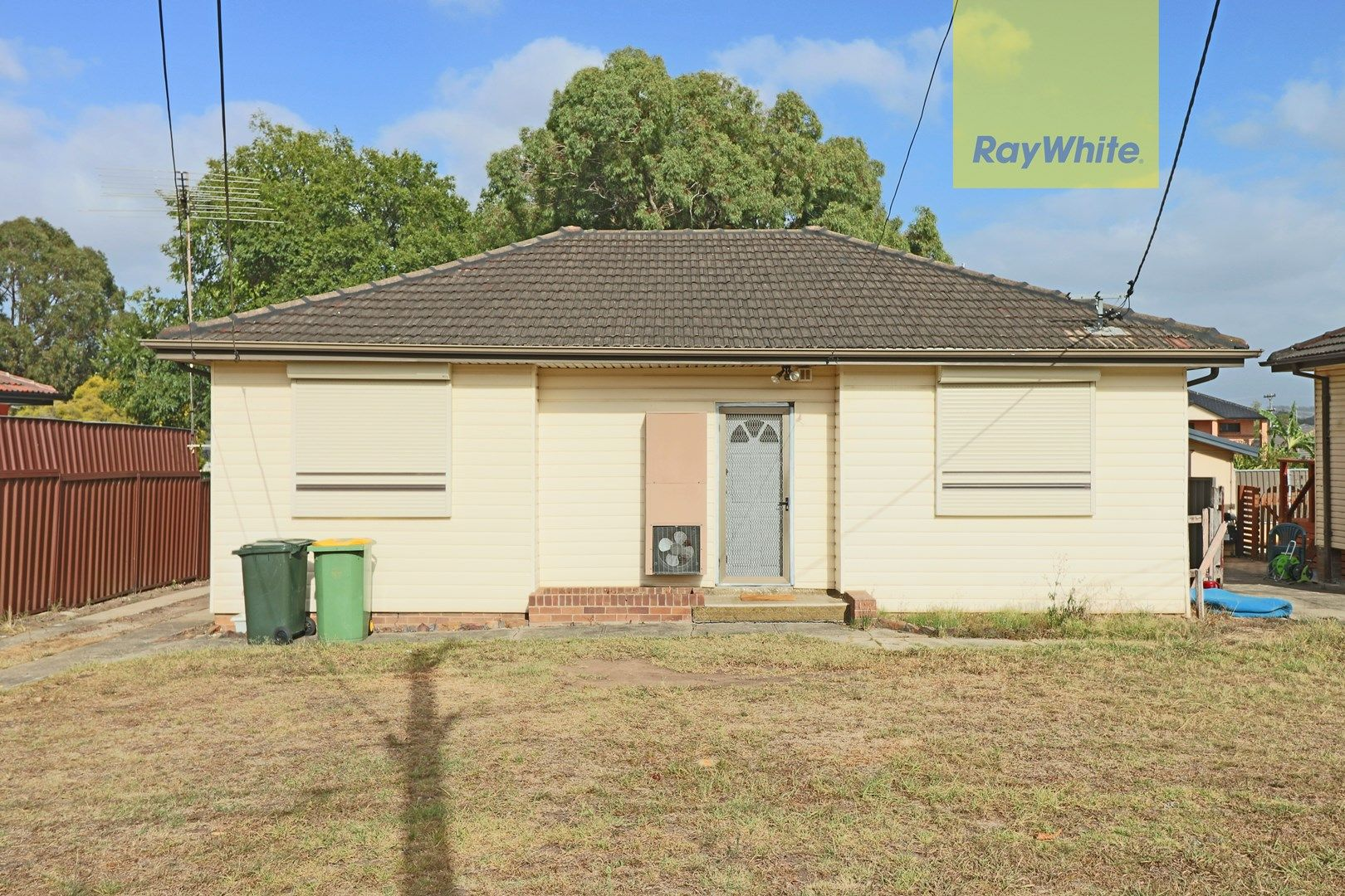 63 Grainger Avenue, Mount Pritchard NSW 2170, Image 0