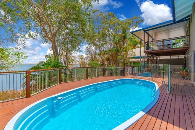 Picture of 151 Lakes Boulevard, WOOLOWEYAH NSW 2464