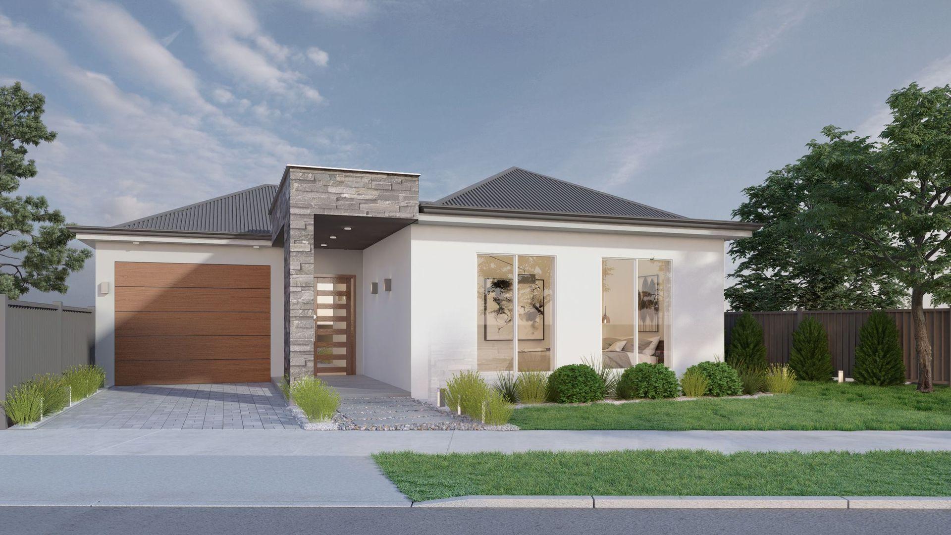 Lot 2/58 Birdwood Terrace, North Plympton SA 5037, Image 0