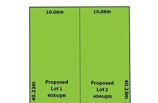 Picture of Lot 1 & 2/23 Williams Road, Coolbellup WA 6163