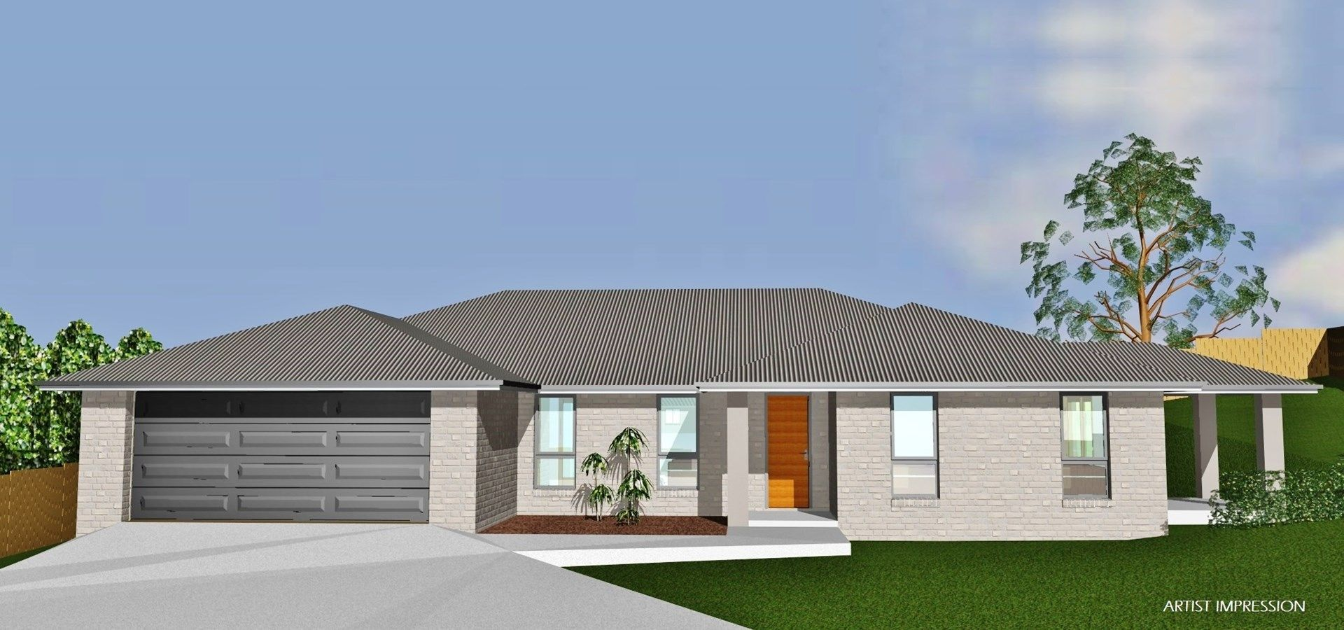 Lot 6 Pinot Parade, Youngtown TAS 7249, Image 0