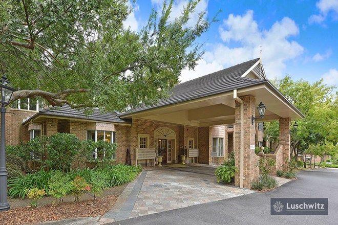 Picture of 203/381 Bobbin Head  Road, TURRAMURRA NSW 2074