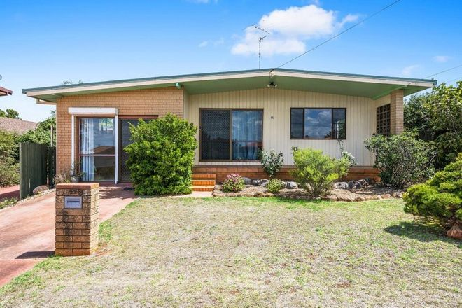 Picture of 22 Lavena Drive, DARLING HEIGHTS QLD 4350