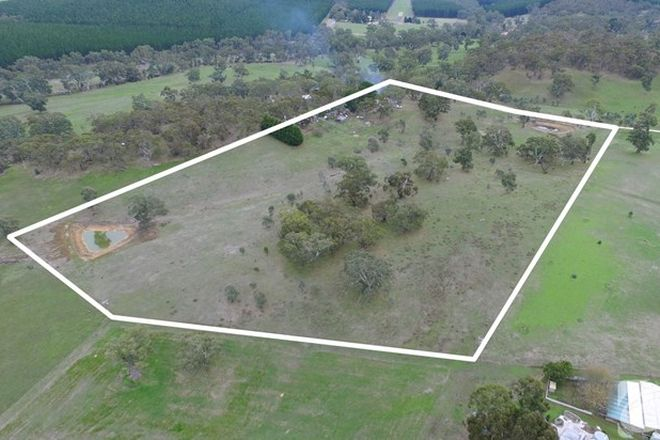 Picture of 47 Murray Vale Road, MOUNT CRAWFORD SA 5351