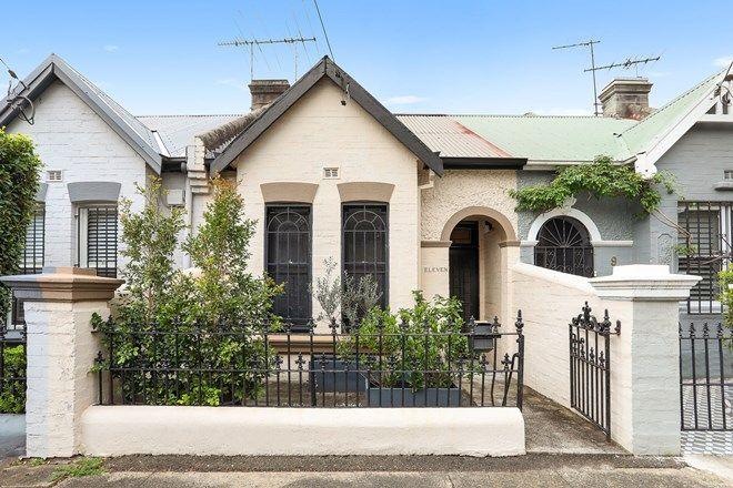 Picture of 11 John Street, LEICHHARDT NSW 2040