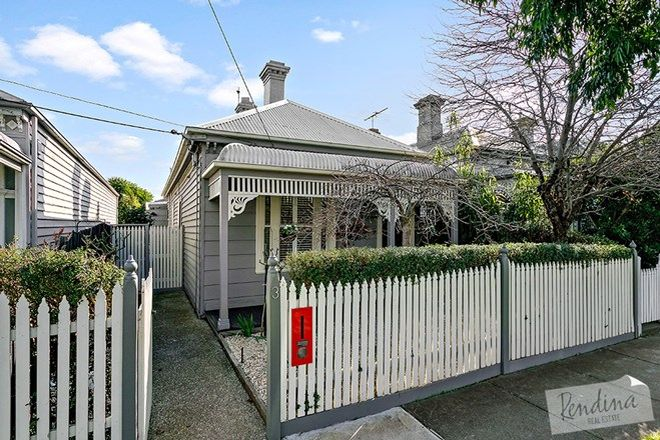 Picture of 3 Hotham Street, MOONEE PONDS VIC 3039