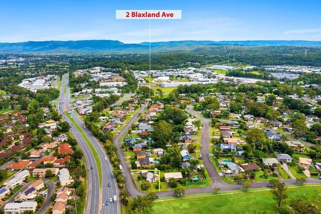 Picture of 2 Blaxland Avenue, MOLENDINAR QLD 4214