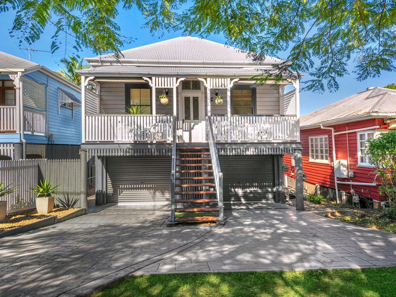 98A Malcolm Street, Hawthorne QLD 4171, Image 0