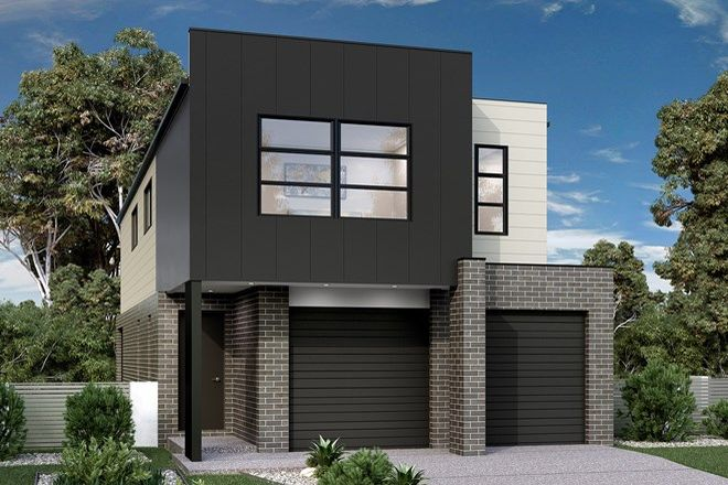 Picture of Lot 1003 Honeyeater Street, UPPER KEDRON QLD 4055
