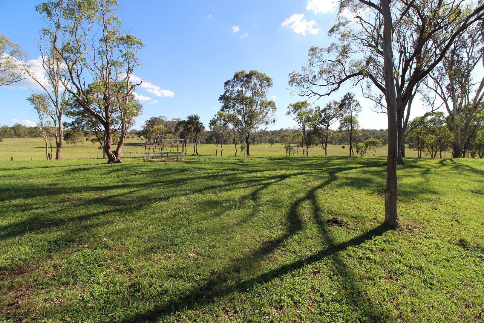 Lot 1 Robinson Road, Geham QLD 4352, Image 2
