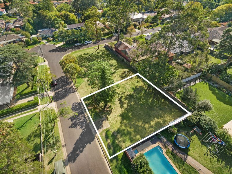 2 Star Crescent, West Pennant Hills NSW 2125, Image 0