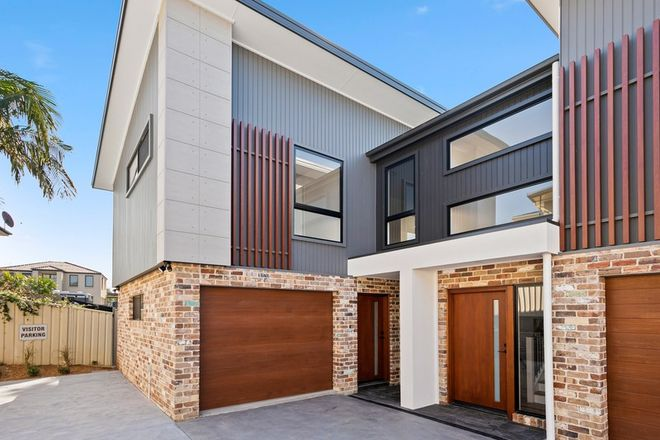 Picture of 4/16 Baudin Avenue, SHELL COVE NSW 2529