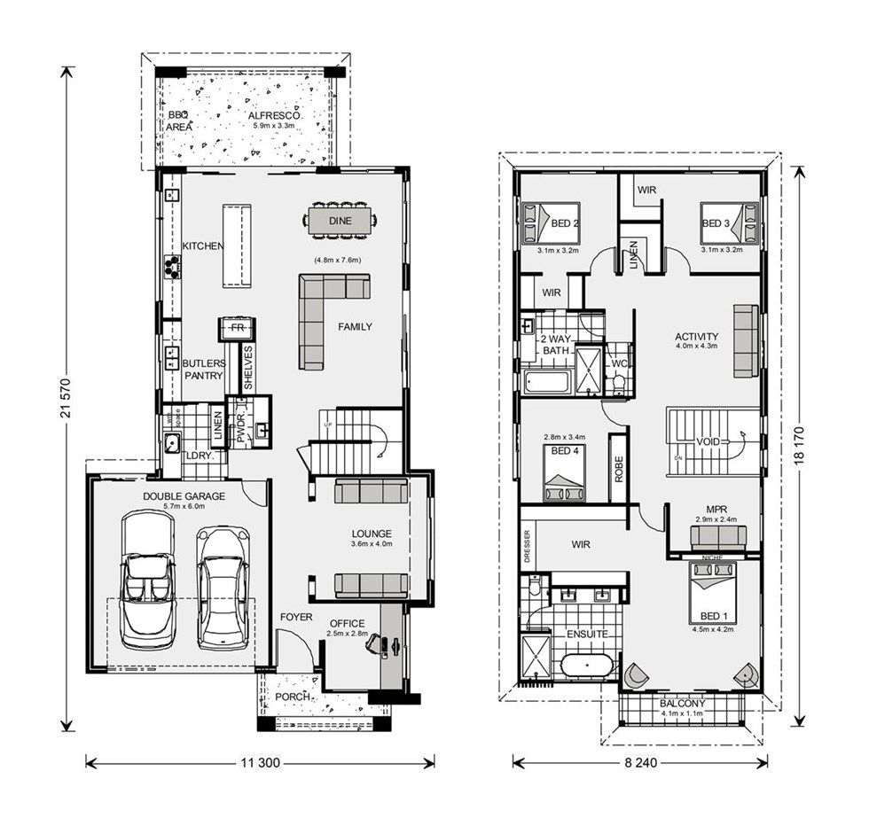 Lot 1037 Springfield Rise, Spring Mountain QLD 4124, Image 1