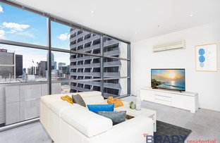Picture of 2308/25 Wills Street, Melbourne VIC 3000