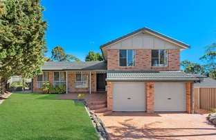 Picture of 6 Paperbark Place, Alfords Point NSW 2234