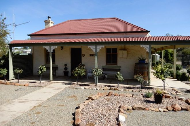 Picture of 4 Collins St, JAMESTOWN SA 5491