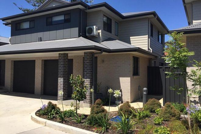 Picture of 4/130 Charlestown  Road, KOTARA NSW 2289