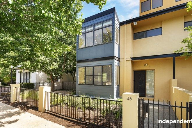 Picture of 48 Bruning  Street, GUNGAHLIN ACT 2912