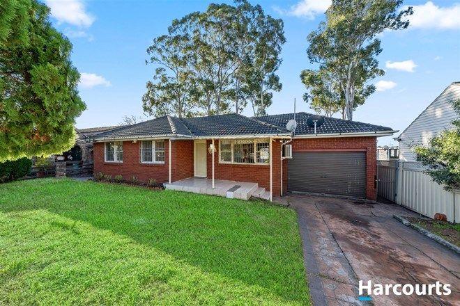 Picture of 10 Wilco Avenue, CABRAMATTA WEST NSW 2166