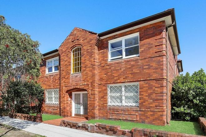 Picture of 2/5 Henry Street, QUEENS PARK NSW 2022