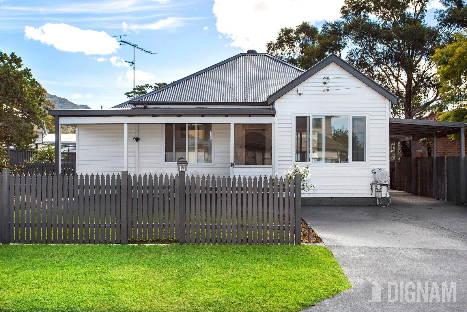 14 Breda Street, Fairy Meadow NSW 2519, Image 0