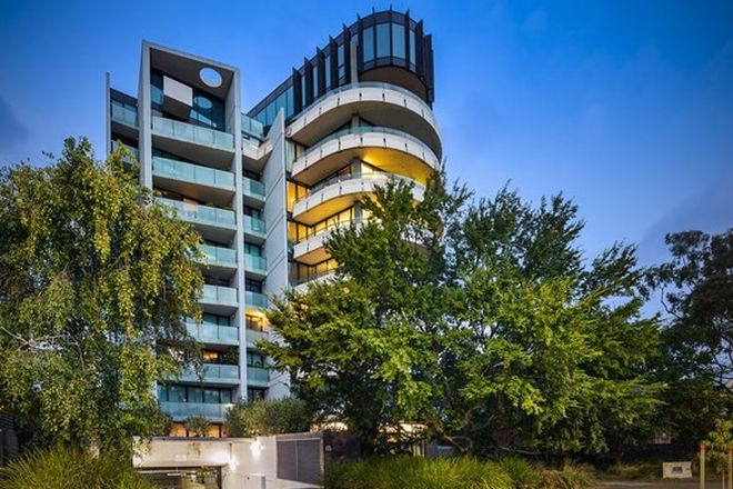 Picture of 403/228 The Avenue, PARKVILLE VIC 3052