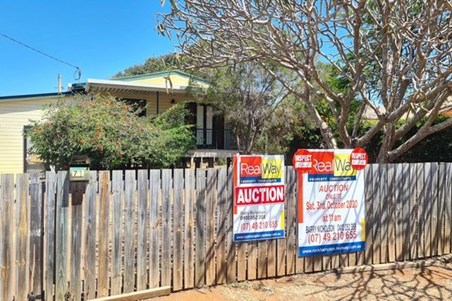 Picture of 71 Breakspear Street, GRACEMERE QLD 4702