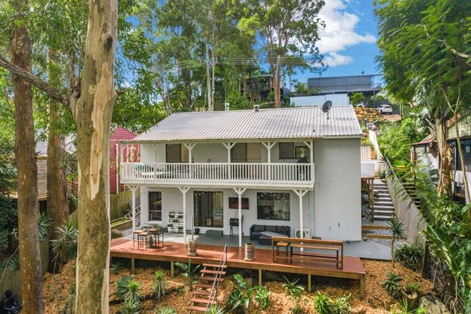 Picture of 40 Lalina Ave, TWEED HEADS WEST NSW 2485