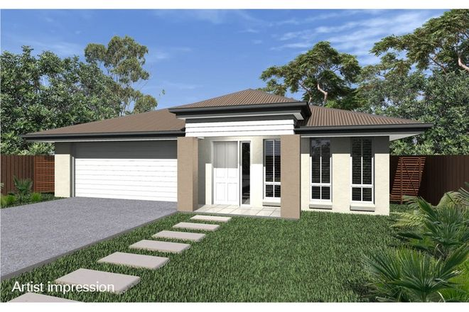 Picture of Lot 165 Coralie Court, MIRANI QLD 4754