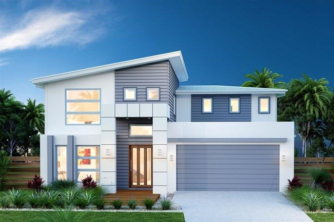 Picture of Lot 24, 12 Leong St, BRIDGEMAN DOWNS QLD 4035