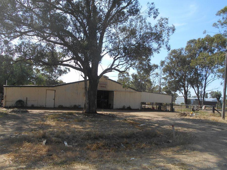 102-104 Barooga St, Berrigan NSW 2712, Image 0