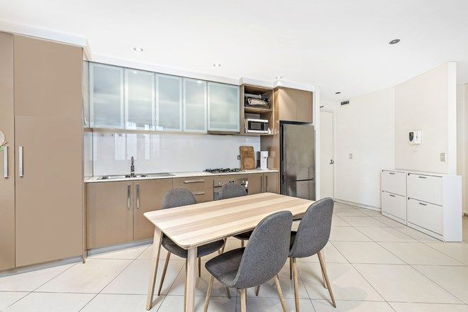 Picture of 302/39 Cooper Street, STRATHFIELD NSW 2135