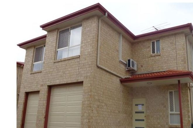 Picture of 15/11 Cattiger Street, RICHLANDS QLD 4077