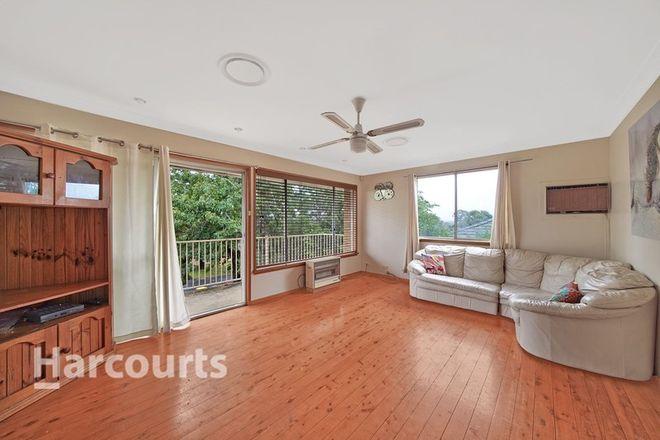 Picture of 50 Coachwood Crescent, BRADBURY NSW 2560
