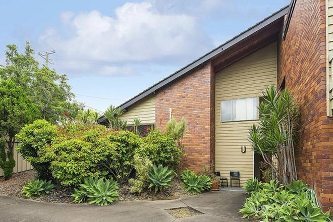 Picture of 41 Lagonda Street, ANNERLEY QLD 4103
