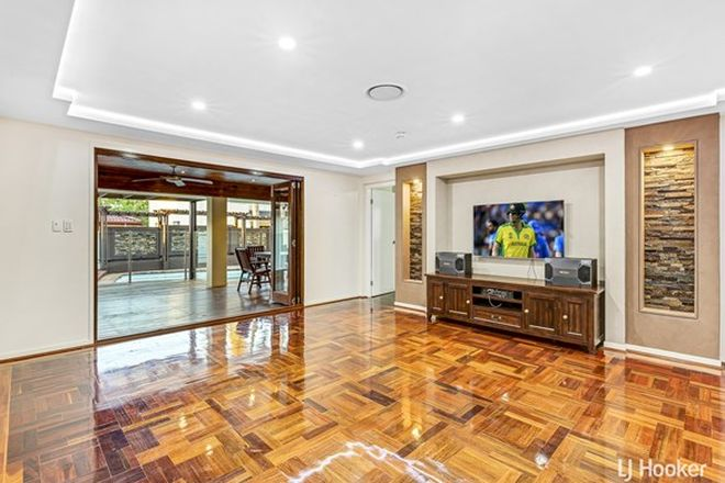 Picture of 17 Lynelle Street, SUNNYBANK HILLS QLD 4109