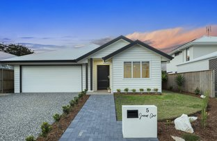 Picture of 5 Jasmine Close, Sapphire Beach NSW 2450