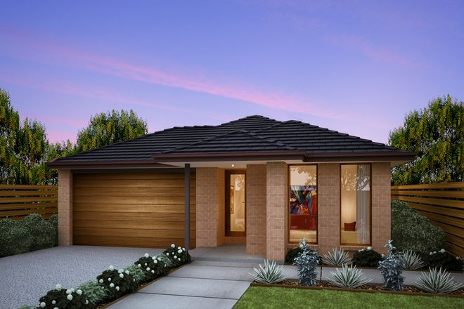 Picture of 357 Fitzgerald Road, HUNTLY VIC 3551
