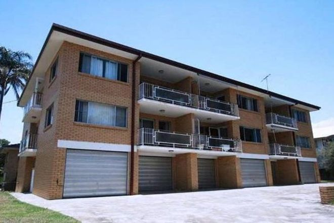 Picture of 6/28 Wood Street, KEDRON QLD 4031